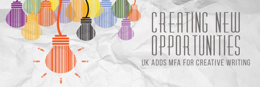 masters degree in creative writing uk