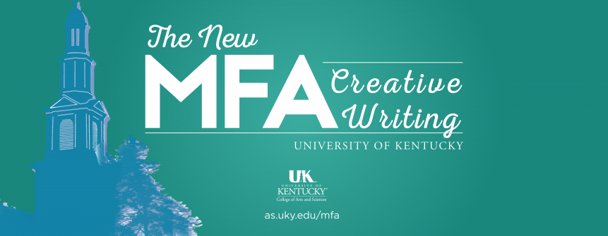 masters of fine arts creative writing online