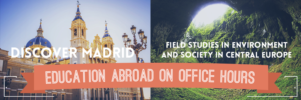 Programs>Search (advanced)>Education Abroad